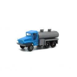 Camión G.M.C. cisterna