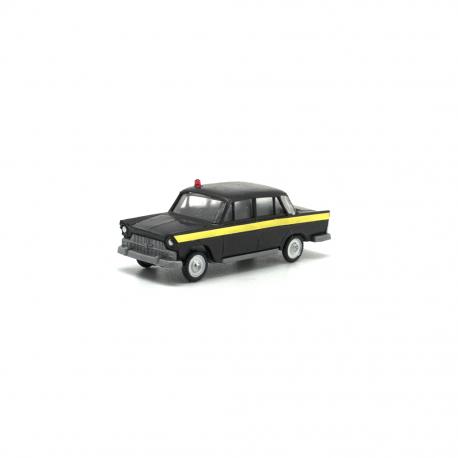 Seat 1400-C Taxi Sevilla
