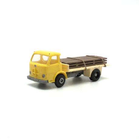 Pegaso Comet transporte madera