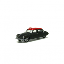 Citroën DS19 Taxi París