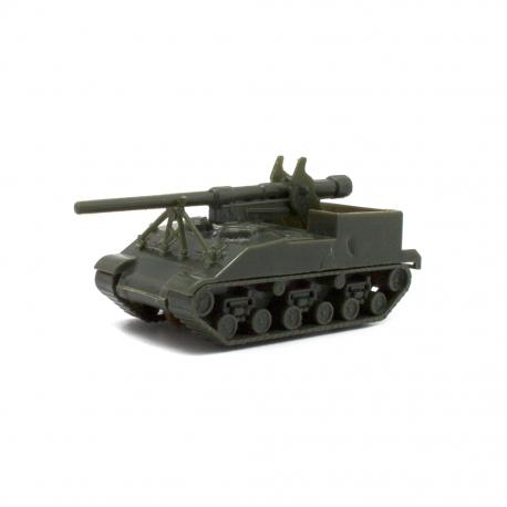 Cañón autopropulsado M40 - USA