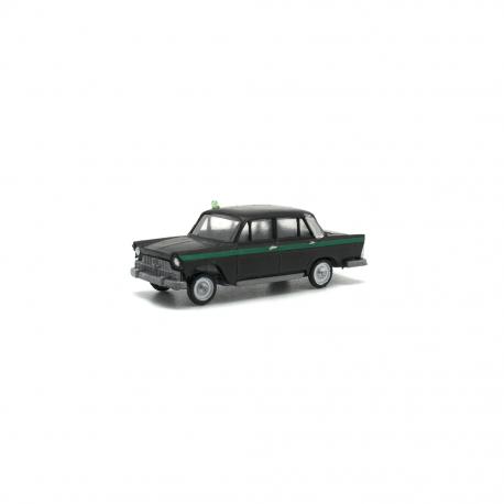 Seat 1400-C Taxi Granada
