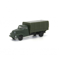 Camión Ford militar