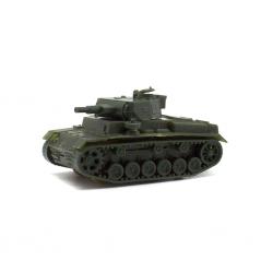 Panzer III - Deutschland
