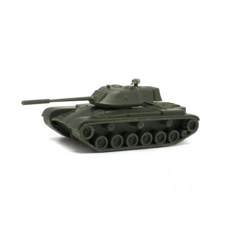 General Patton M-47 - USA