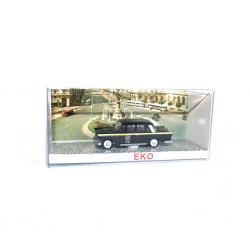 Edición Especial Seat 1400-C Taxi Zaragoza
