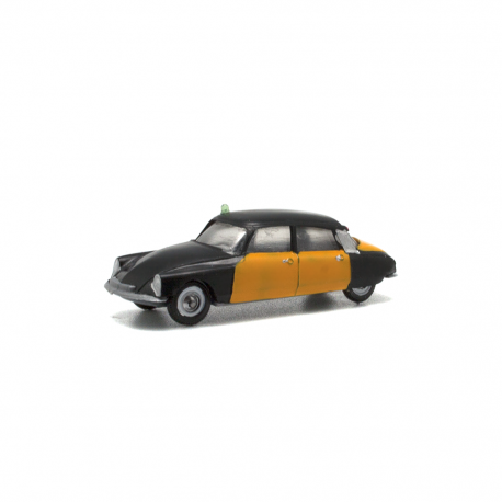 Citroën DS19 Taxi Barcelona
