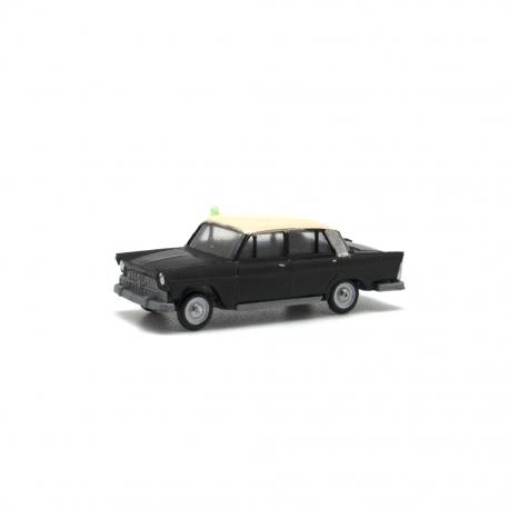 Seat 1400-C Taxi Palma Mallorca