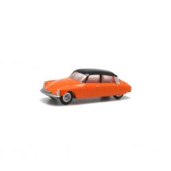Citroën DS19 Bicolor