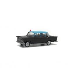 Seat 1400-C Taxi Huelva