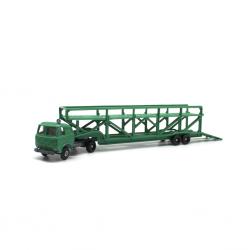 Pegaso Barajas transporte de coches