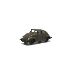 Volkswagen 1200 Escarabajo Militär