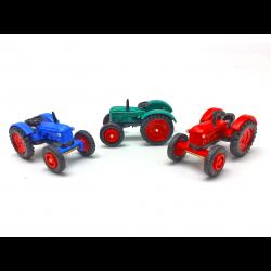 Tractor Hanomag Barreiros