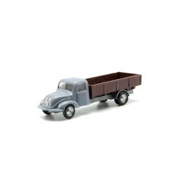 Camión Magirus