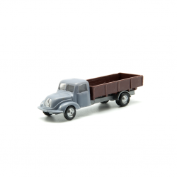 Magirus Truck