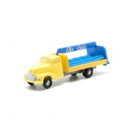 Ford truck Eko Cola