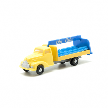 "Camión Ford ""Eko Cola"""