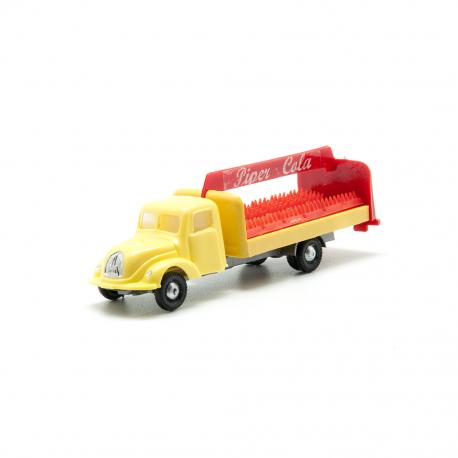 """Camión Magirus """"Piper Cola"""""""