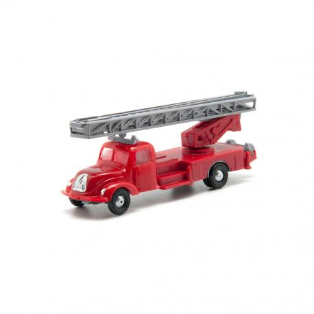 Camión Magirus Bomberos