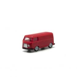 Ford FK 1000 Van