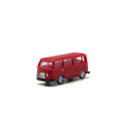 Ford FK 1000 Minibus