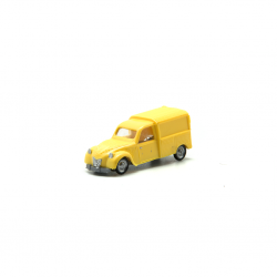 Citroën 2 CV Transporter