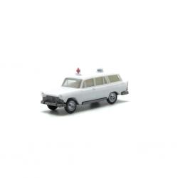 Seat 1400-C Ambulancia