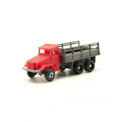 Camión G.M.C.