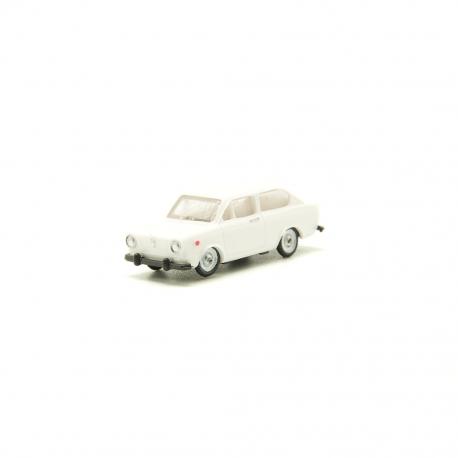 Seat 850 Blanco