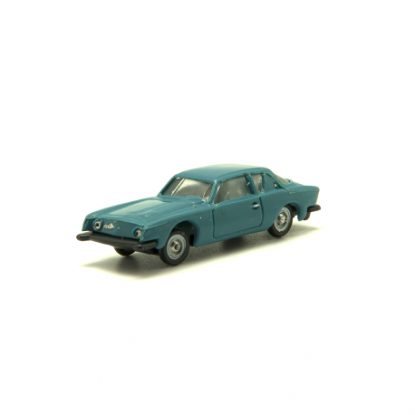 Studebaker Avanti Azul