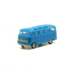 Mercedes Benz microbús