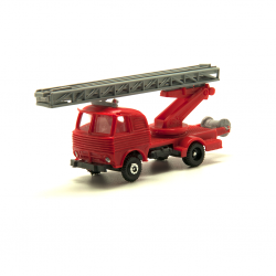 Pegaso Barajas Fire Truck with ladder