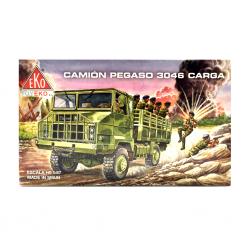 Pegaso 3046 Freight Kit