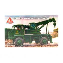 Pegaso 3046 Crane Kit