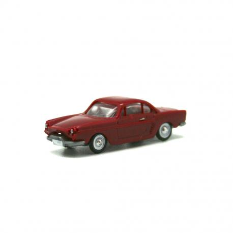 Renault Floride Rojo