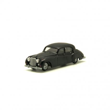 Jaguar Mk IX Negro