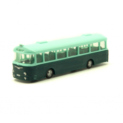 Autobús Chausson Barcelona-Porcioles