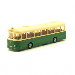 Bus Chausson Barcelona-Palma