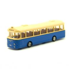 Autobús Chausson Metz-Nantes