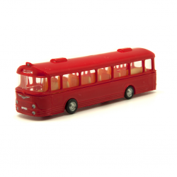 Bus Chausson UAB-Barcelona
