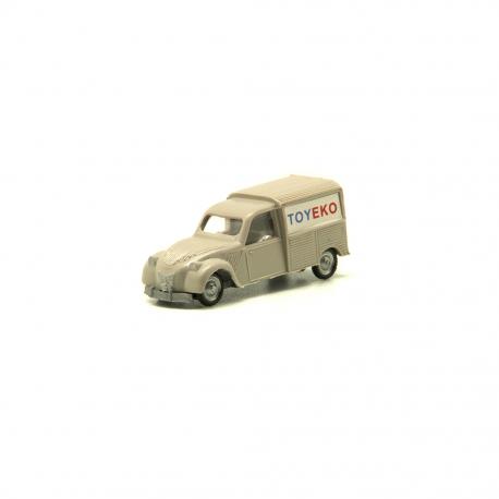 Citroën 2CV ToyEko