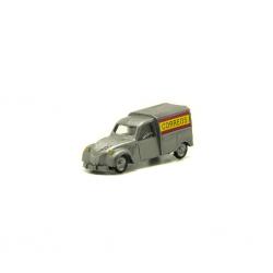 Citroën 2CV poste