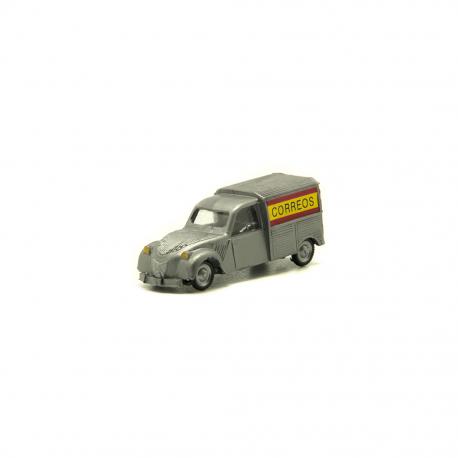 Citroën 2 CV Correos