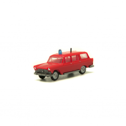 Seat 1400-C Firefighters