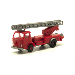 Pegaso Comet Firefighters