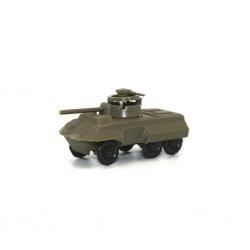 Carro blindado M8 - USA