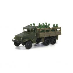 Camión GMC 2,5 Tn