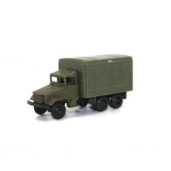 Camion GMC 2,5 Tn atelier