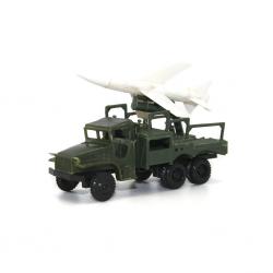 GMC LKW 2,5 Tn Raketenwerfer