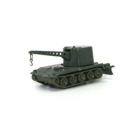 T 120 grúa - USA